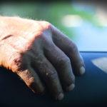 A Farmer's Hand